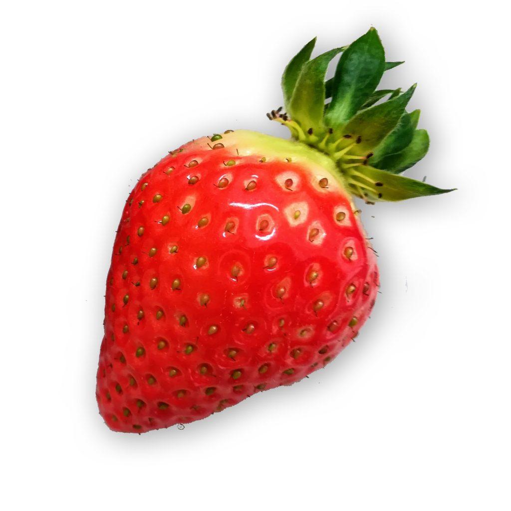 割れイチゴ